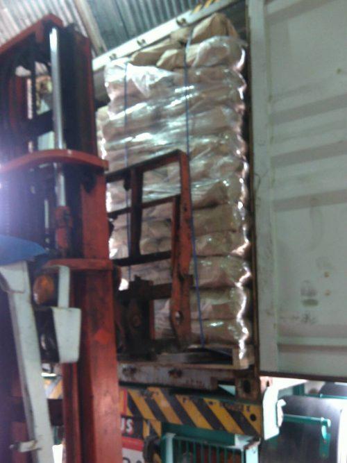 Hardwood Charcoal Kraft Bags. Hardwood Charcoal Suppliers and Exporters