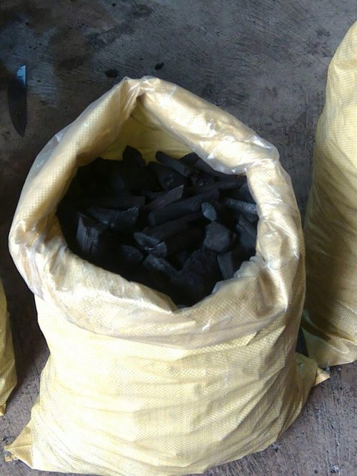 Hardwood Charcoal Suppliers and Exporters - Charcoal Bags