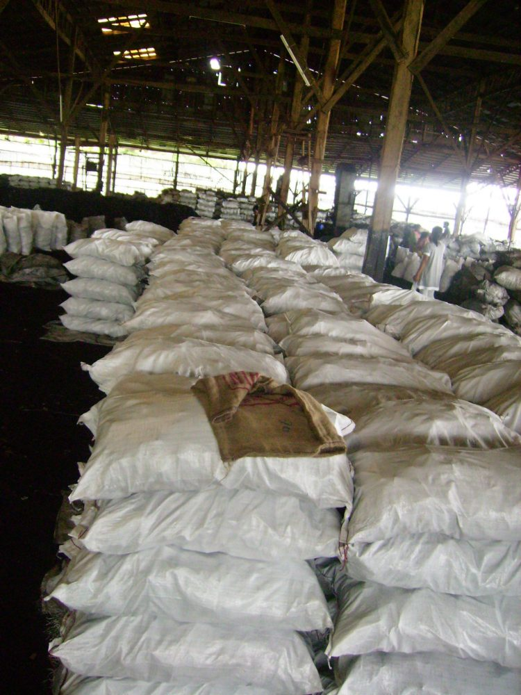 Hardwood Charcoal Suppliers and Exporters