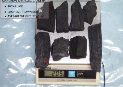 Mangrove Charcoal B4 Grade, charcoal Suppliers
