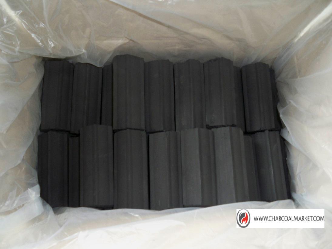 Briquettes Charcoal Suppliers