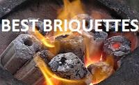 100% Natural Briquettes