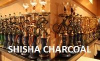 Shisha Charcoal Exporter