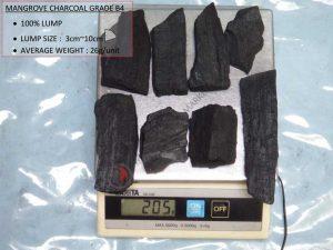 Mangrove Charcoal Wholesaler Thailand