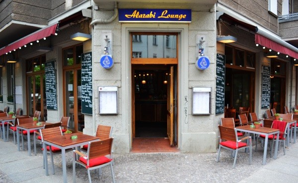 Alarabi Berlin