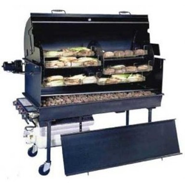 Charcoal Supplies Top 10 Most Expensive Bbqs